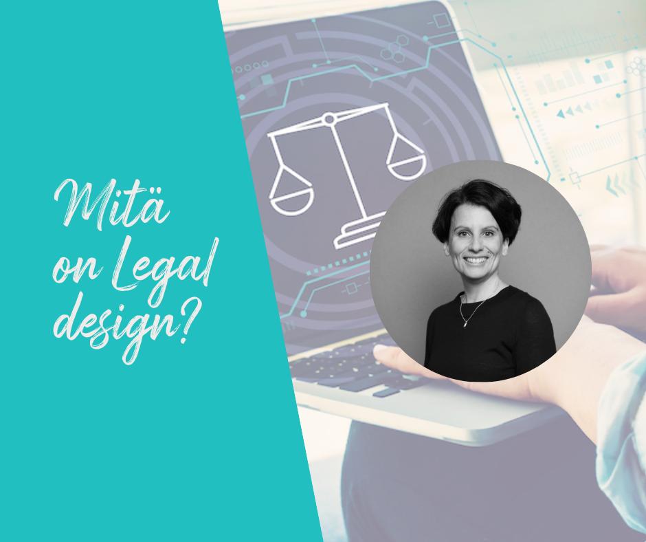Mitä on oikeusmuotoilu | Juristin muotoilukoulu